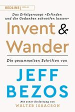 Invent and wander